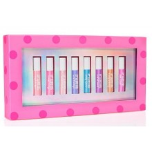 VS Pink Eau De Toilette Gift Set (Pink Polka Dot Box)