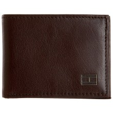 Tommy Hilfiger Men's Blackpool Slim Billfold Wallet