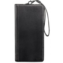 Tumi Delta Zip Travel Case 18675 - Black